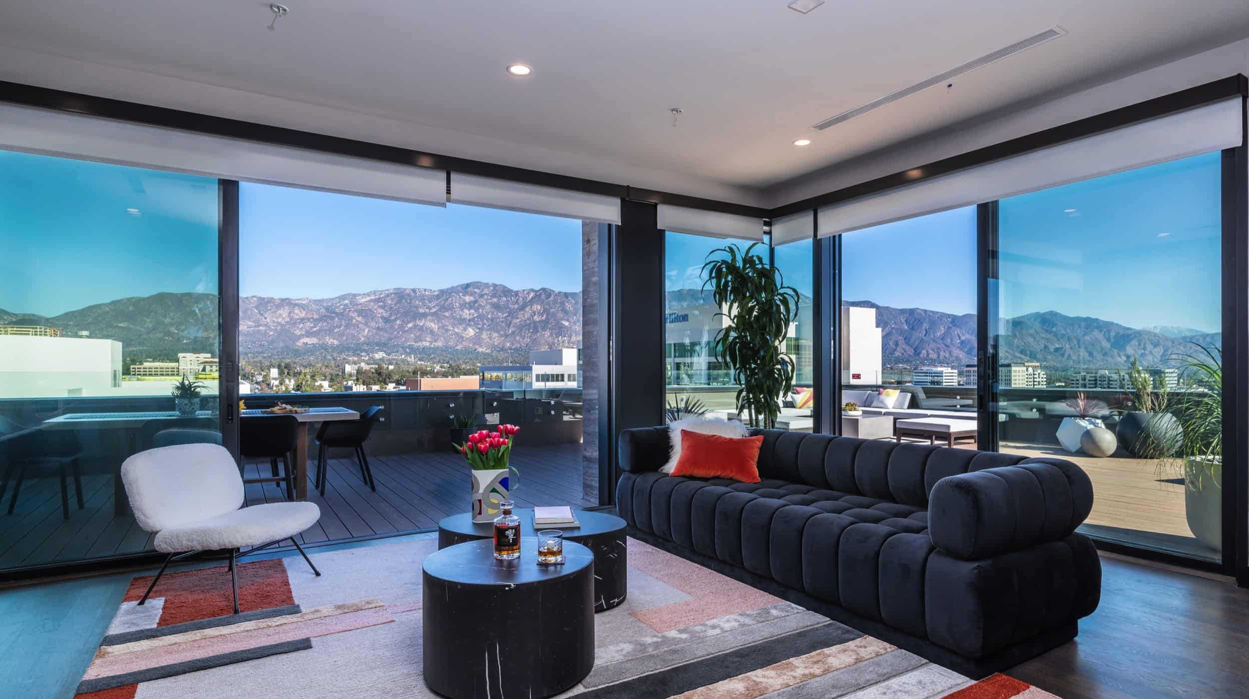 388_Penthouse_Living_View_Hills