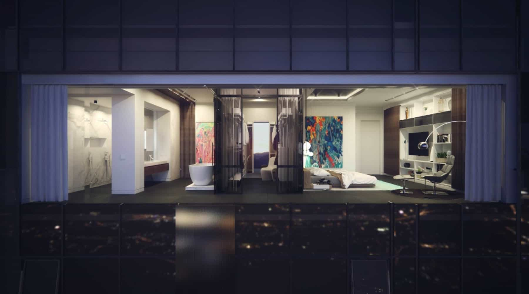 Penthouse_2_Rendering_Night